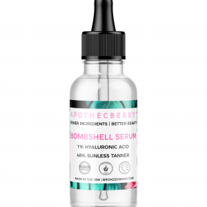 dha concentrate drops serum