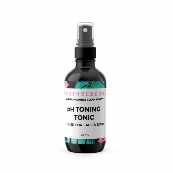 ph Toner for face and body