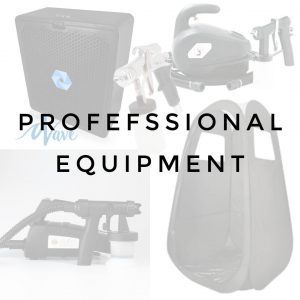 Professional Equipment