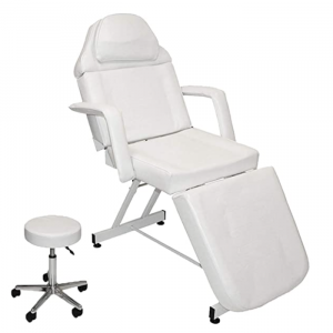 spa teeth whitening chair